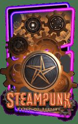 Steampunk Wheel of Destiny